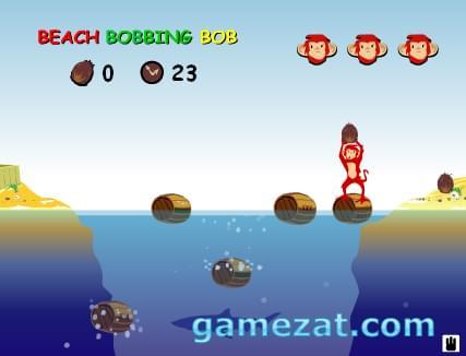 شاطئ بوبينج بوب