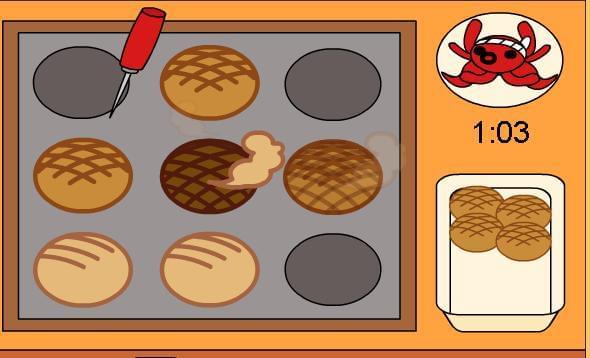 Cekes baker