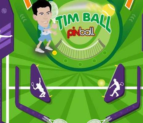 TimBall Pinball