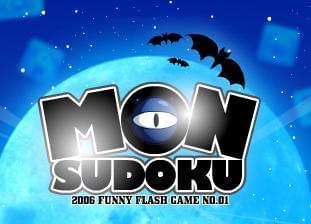 Monster Suduko