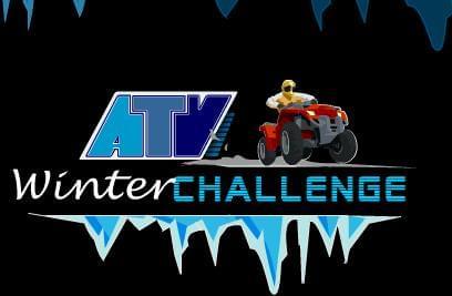 ATV Winter Challenge عربة نقل تتحدى الشتاء