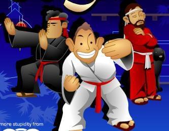 Kungfu Statesmen