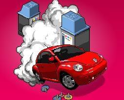 Beetle Buggin     لعبة السيارة الخنفساء