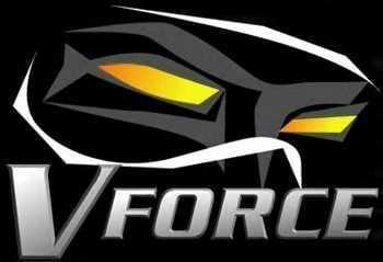 V Force