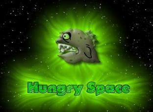 Hungry Space