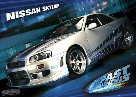 for Fast & Furious   للسرعة العب مع فارس