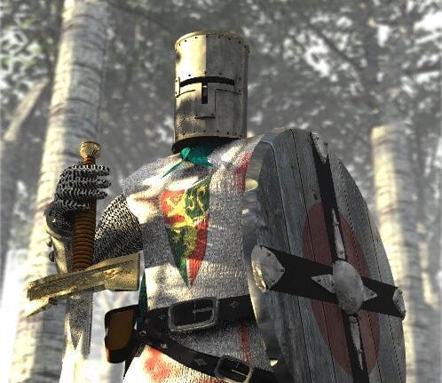 Knight Tactics