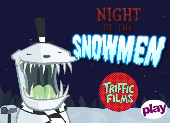 Night of the Snowmen