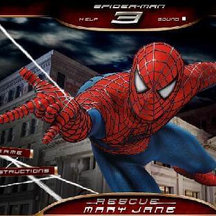 Spider Man III