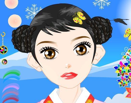 JAPANESE makeover