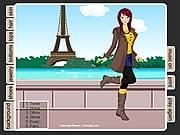 تلبيس بنات باريس