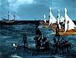 حرب في عرض البحر