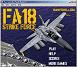 لعبة طائرة ال اف 18 جديد