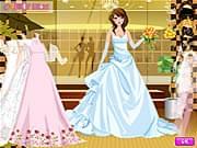 لعبة عروسة حلوة