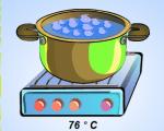 لعبة تعليم الطبخ