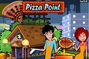 لعبة نقاط البيتزا