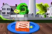 لعبة طبخ السوسيس الانجليزى جديد