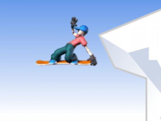 العاب التزلج
