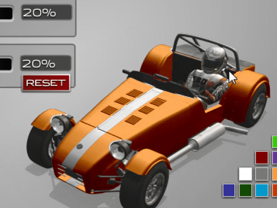 العاب سباق السيارات السريعة 2015