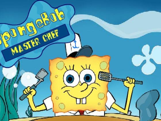 العاب طبخ سبونج بوب