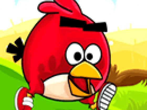 العاب الطيور الغاضبة