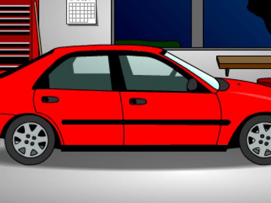 العاب تصميم السيارات