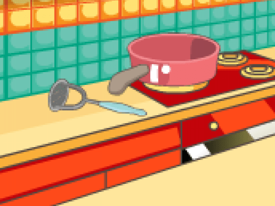 العاب طبخ الساندويش