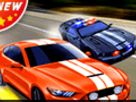 العاب سباق السيارات