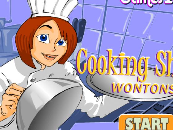 العاب طبخ الجمبرى