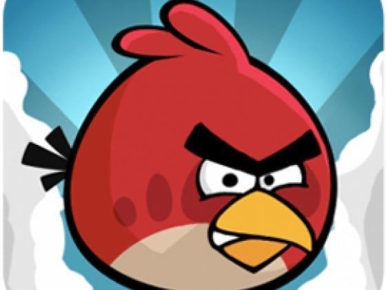 العاب الطيور الغاضبة 2015