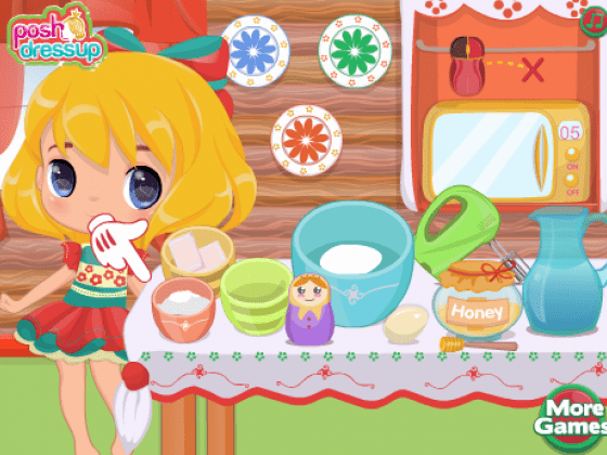 العاب طبخ جديدة