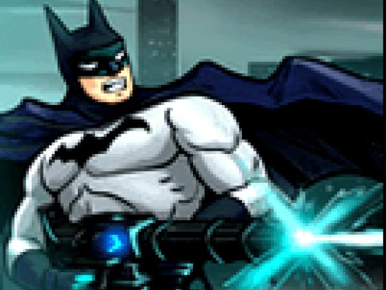 العاب باتمان