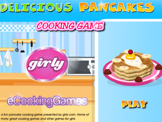 العاب طبخ الحلوى الجديدة