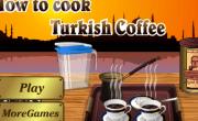 العاب تحضير القهوة