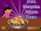 العاب طبخ دورا الجميلة