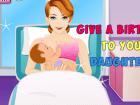 العاب الولادة الطبيعية