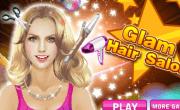 العاب تسريحات الشعر الحقيقية