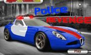 العاب سيارة الشرطة