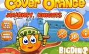 العاب حماية البرتقالة