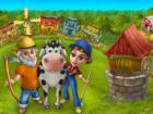 العاب مزرعة العائلة