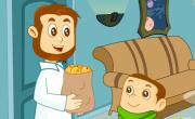 العاب تعليمية لاطفال الروضة