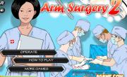 العاب العملية الجراحية