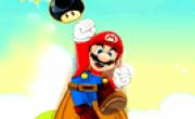العاب ماريو المنقذ