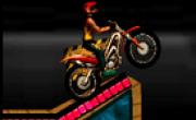 العاب سباق الدراجات النارية