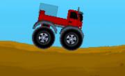 العاب سباق السيارات فى الرمال
