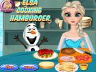 العاب طبخ البرجر 2014