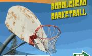 لعبة كرة السلة فلاش