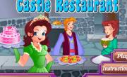 العاب مطعم القلعة