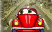 العاب السيارة السريعة