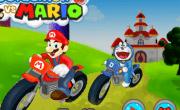 العاب دراجات ماريو الجديدة